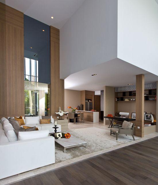 Echelon Showflat | designed by SCDA Architects