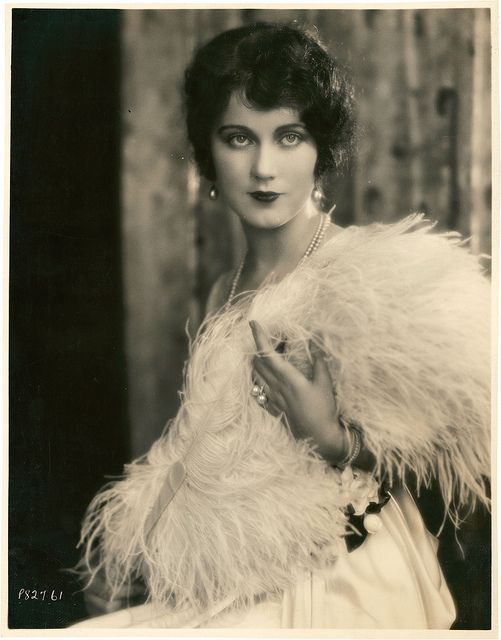 Fay Wray by shanghai Іily 1920s #VintageGlam
