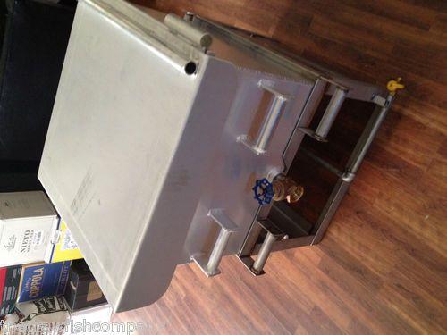 Steamer - Crawfish Boiler / Steamer