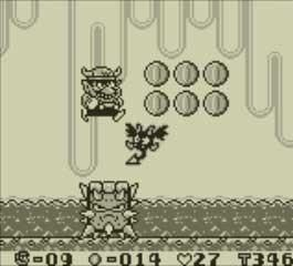 After a good wait, one of the best Game Boy titles has finally hit the eShop…at least in my eyes, anyway. Wario Land: Super Mario Land 3 places players in the role of Wario as he schemes his way to steal a giant golden statue of Princess Toadstool.