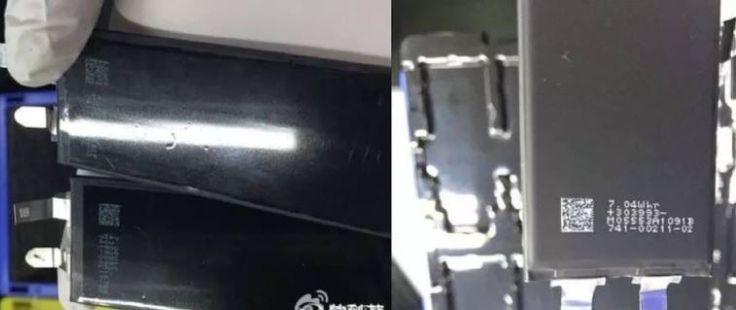 Weibo iPhone 7 Akku-Leak: Nur minimale Unterschiede zu 6er-Modellen - https://apfeleimer.de/2016/05/weibo-iphone-7-akku-leak-nur-minimale-unterschiede-zu-6er-modellen - Einem Artikel auf Weibo zufolge wird das neue iPhone 7 einen etwas größeren Akku erhalten als das iPhone 6s und das iPhone 6s Plus. Das iPhone 7 wird eine Leistung von 1735 mAH bieten und der Akku des iPhone 7 Plus ganze 2810 mAH. Zum Vergleich: Das iPhone 6s kommt auf 1715 mAH und das iPhone 6s ...