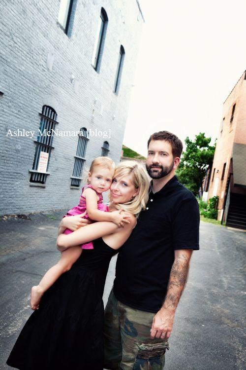 Family Photographer Ashley McNamara