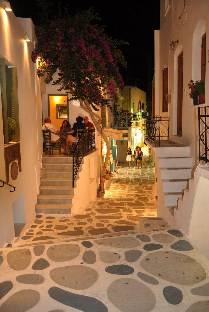 Paros, Greece | by Roberto Muscatello