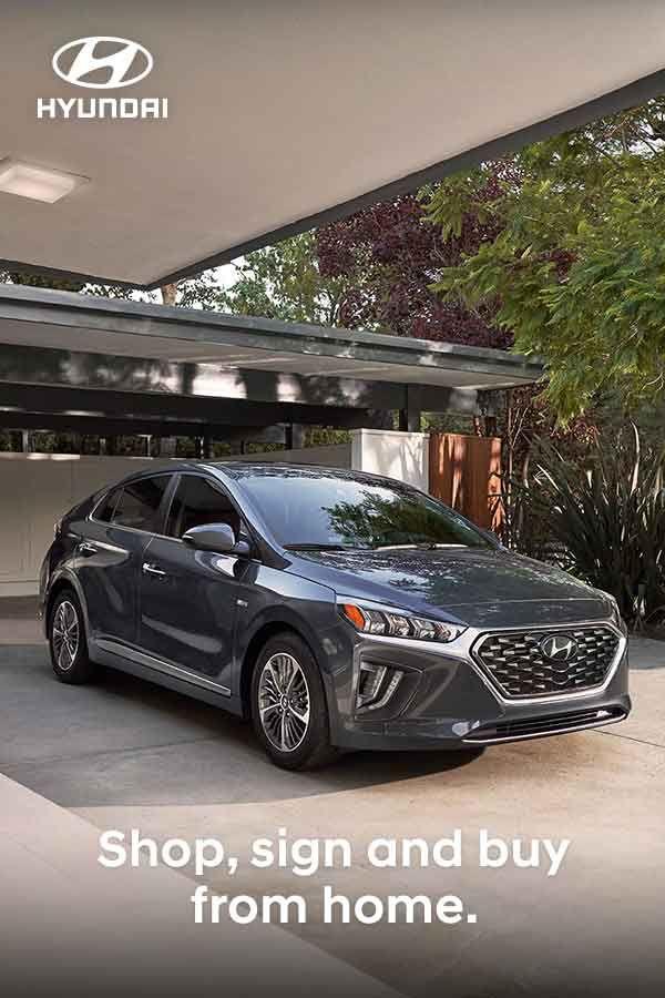 Hyundai Home Delivery Is Here Hyundai New Hyundai Stuff To Buy