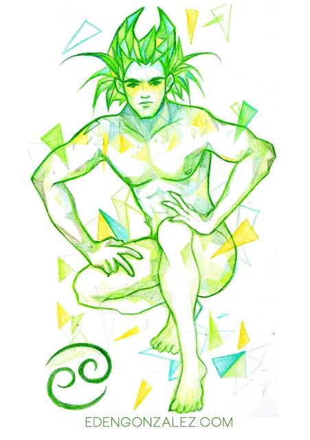 Zodiac Gay 98