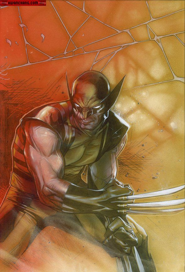 Marvel Poster art for Panini France by Olivier Coipel and Gabriele Dell'Ott: Wolverine, Geek Boards, Picture-Black Posters, James Howlett, Marvel Comic, Comic Artists, Anniversaries, Olivier Coipel, Paninis
