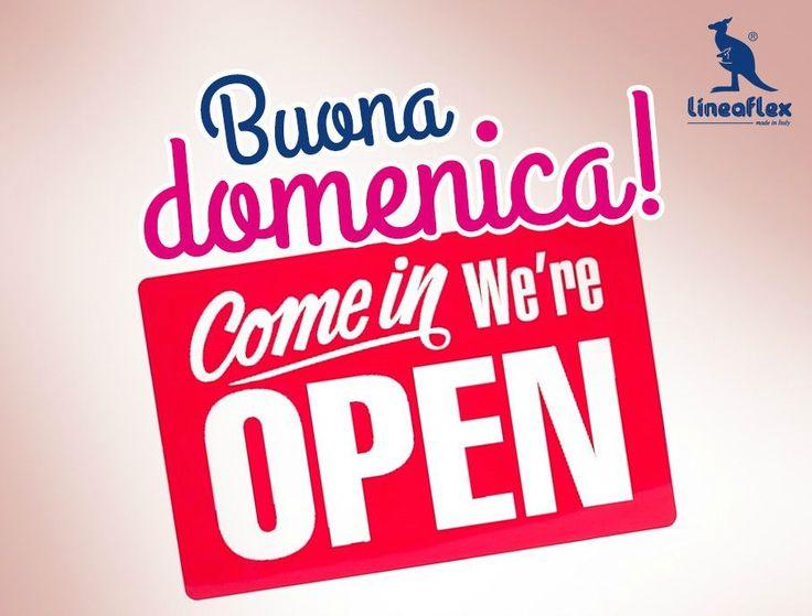 #buongiorno  Vi aspettiamo negli Spacci Aziandali #lineafllex OGGI DOMENICA 15 FEBBRAIO APERTO Precenicco - Buttrio - Gemona del Friuli Tel. 0431 589767 web. www.lineaflexmaterassi.com