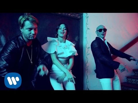 Pitbull & J Balvin - Hey Ma ft Camila Cabello (Spanish Version | The Fate of the Furious: The Album) - YouTube