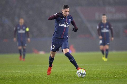 PSG name 40m price tag for Arsenal long-term target Draxler