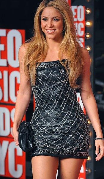 .Shakira