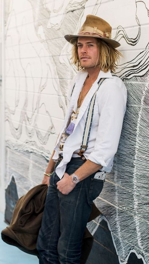 best 25 bohemian mens fashion ideas on pinterest