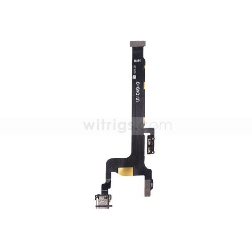 OEM Type-C Charging Port Flex for OnePlus Two - Witrigs.com