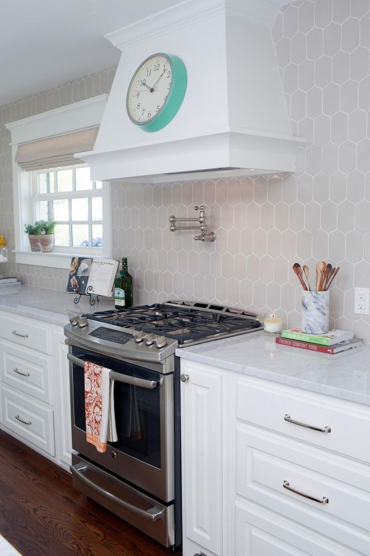 108 best Our Tile, Your Vision images on Pinterest | Kitchens ...