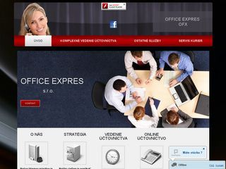 OFFICE EXPRES s.r.o.
