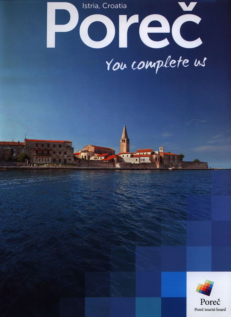 https://flic.kr/p/P8agss   Porec, You complete us, Istria, Croatia; 2014_1