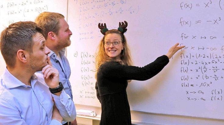 Schwarzenbek. Seit 1984 gibt es die Ehemaligentreffen von Lupus e.V. für Abiturienten. Erstmals trafen sich die Absolventen im Gymnasium.
