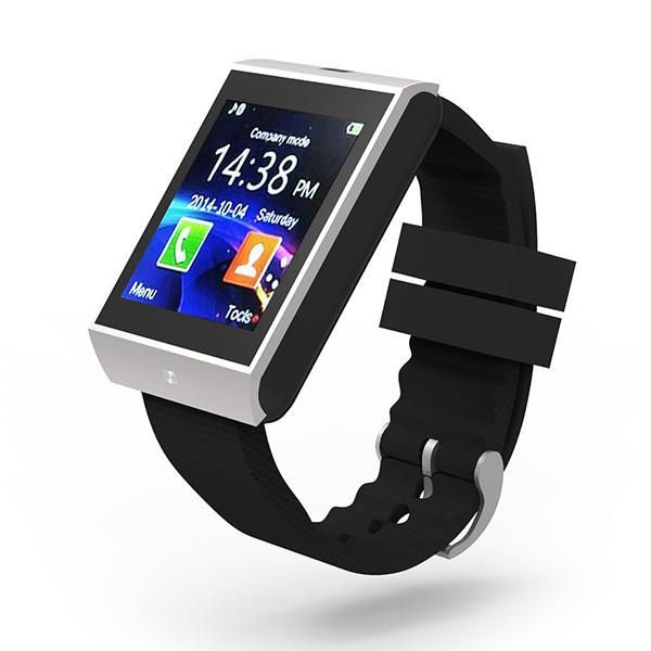 Multilingual Smartwatch | 9th Wave Apparel