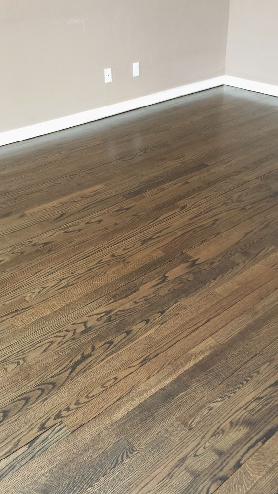 Organic wood floor finish gurus floor for Floor finishes definition
