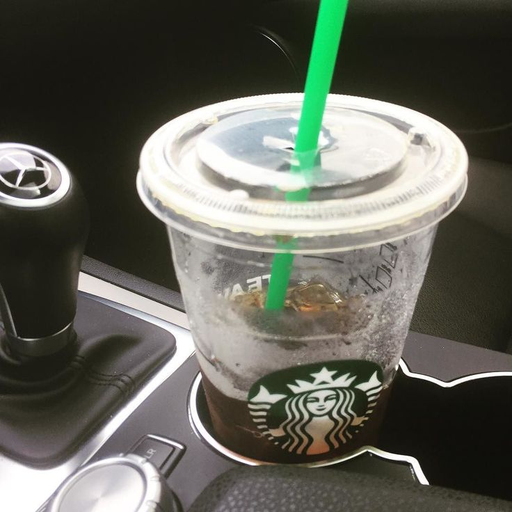 First Starbucks is two months! How did that happen!?! . . . . . #caffiene #starbucksaddict #coffee #coffeeplease #celebrate #icedcoffee #starbucks #trenta #coffeemorning