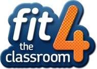 Fit 4 the classroom: A program to educate, motivate, and inspire children of all ages to live a healthy lifestyle. Elementary lesson; videos that can tie into math, science and other subjects and demonstrate the importance of a balanced daily life.