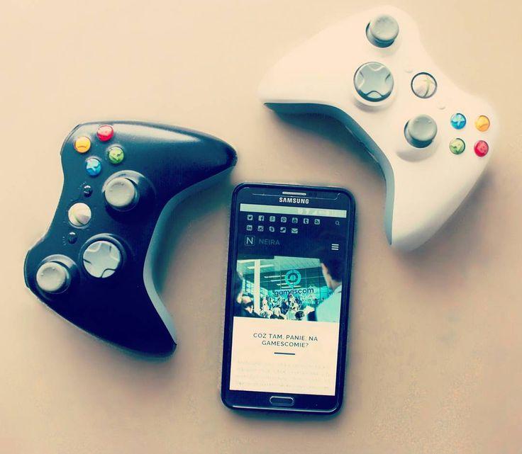 Na blogu #nowywpis z gierkami.  Przyznałam się też w nim do czegoś... #neiragra #sekretyneiry #Gamescom2016  #gram #gracz #gamerka #dziewczynygrają #game #gamer #gamergirl #gamersofinstagram #gamers #gamerlife #gaminggirl #girlswhogame #gamergirlofinstagram #gamerchick #girlsplayingvideogames #videogames #PCgaming #instagamer #instagamers #Gamescom #blog #bloger #blogging #bloggerpoland