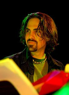 Bear McCreary. This man has created some of the finest music I've heard.
