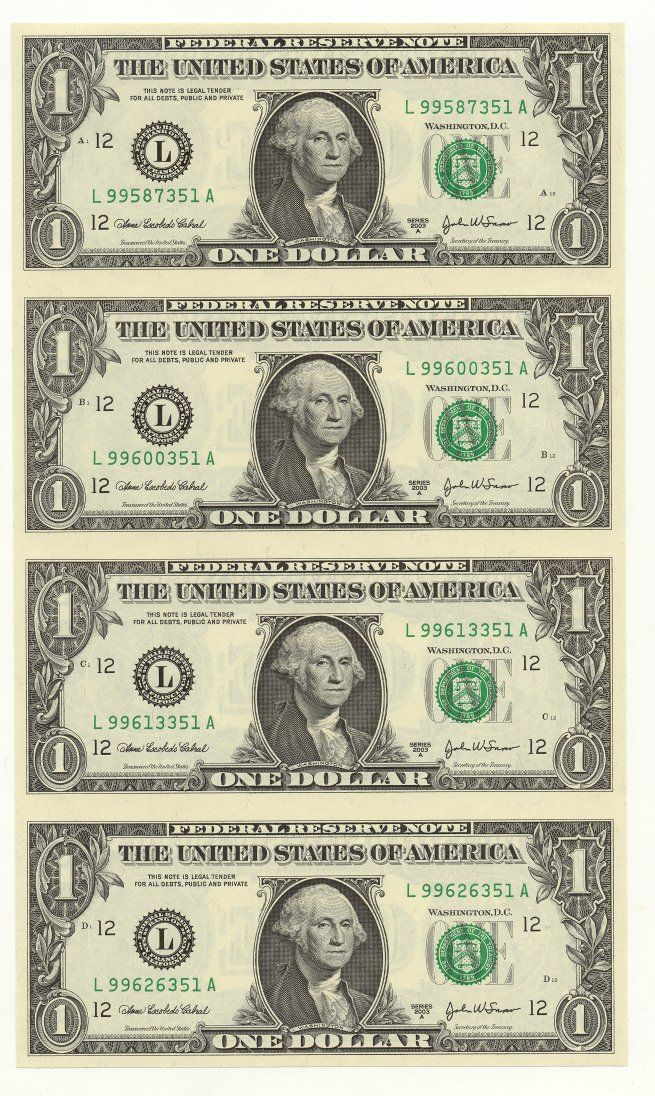 Printable Fake Money Dollar