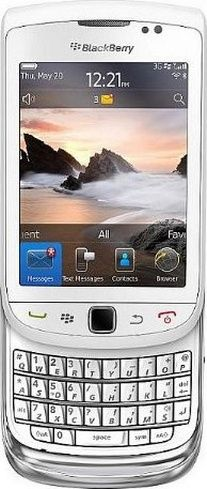 BlackBerry 9800 Torch Unlocked Phone with 5 MP Camera, Full QWERTY Keyboard, 4 GB Internal Storage, and Slider Card Slot Up to 32GB - International Version with No Warranty (White) - For Sale Check more at http://shipperscentral.com/wp/product/blackberry-9800-torch-unlocked-phone-with-5-mp-camera-full-qwerty-keyboard-4-gb-internal-storage-and-slider-card-slot-up-to-32gb-international-version-with-no-warranty-white-for-sale/