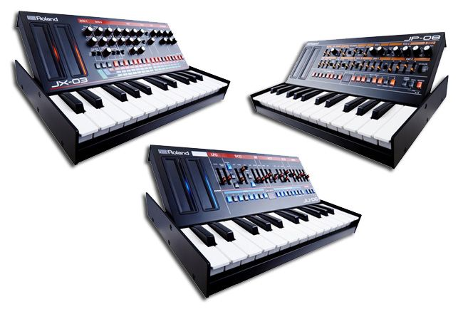 Roland Announce Boutique Series Synthesizers | DV247