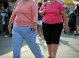 "Report links obesity to ovarian cancer. Today's report, released by the American Institute for Cancer Research and World Cancer Research Fund, is the first to find that being overweight is a ""probable"" cause of ovarian cancer."