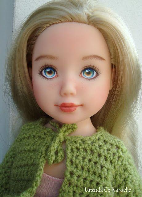 #Jolina, #doll, #repaint ,#custom, #ballerina, #repainteddoll,