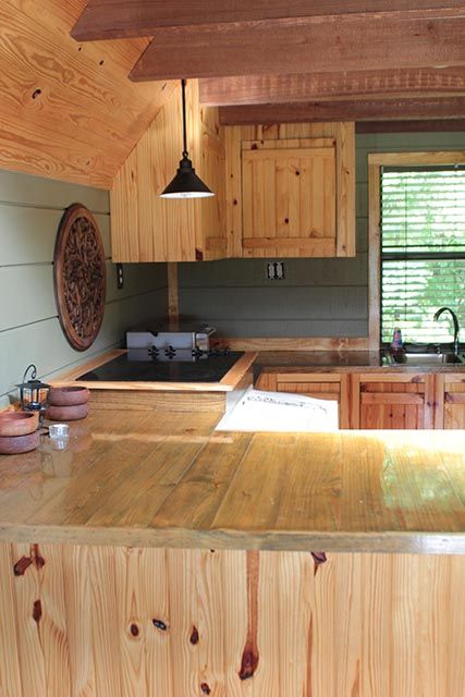 331 best images about tiny houses on wheels on pinterest for Building a permanent tiny house