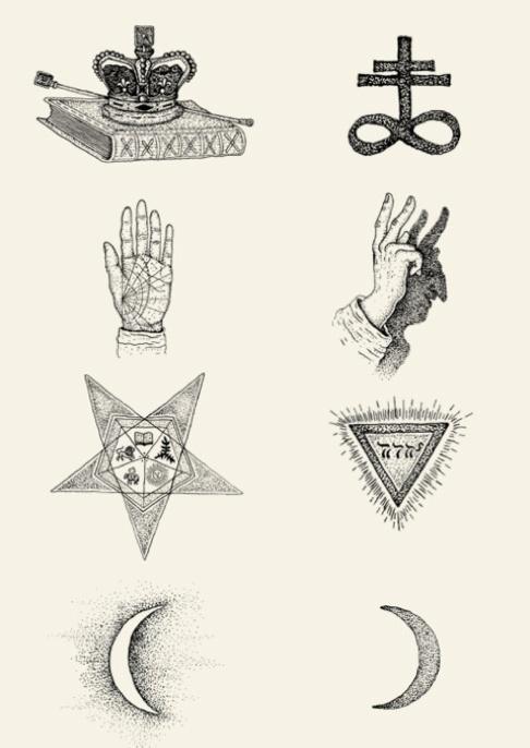 65 best Satanism image...