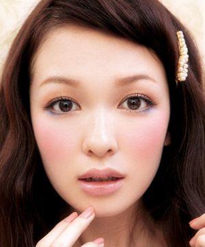Makeup and Hair Pin