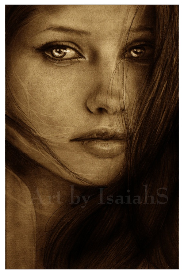 Captivating Traditional Drawings by Isaiah Stephens | Hunie: Isaiahstephen With Deviantart, Isaiahstephens Deviantart Com, Pencil Art Drawings, Sad Eye, Hyper Realistic, Realistic Pencil, Isaiah Stephen, Artists Isaiah, Pencil Drawings