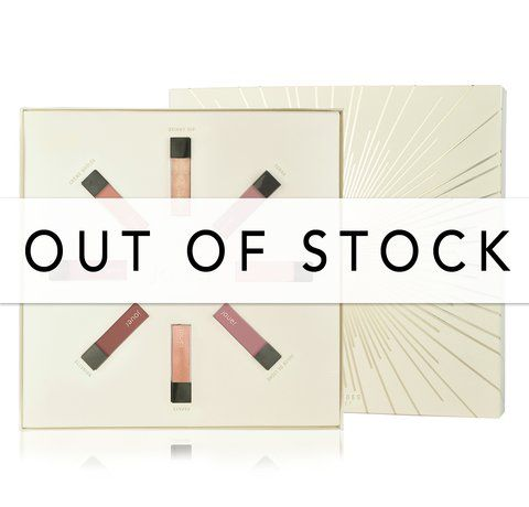 Best Of Nudes Mini Gift Set | Jouer Cosmetics