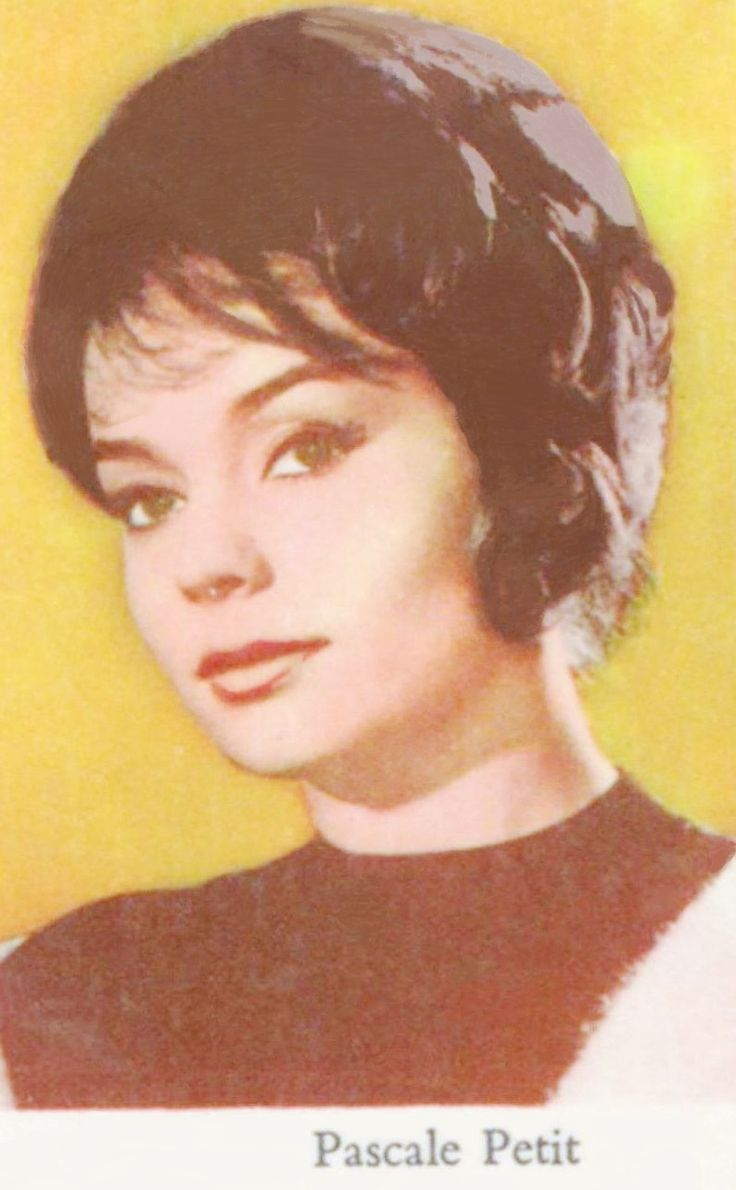 pascale petit (actrice)