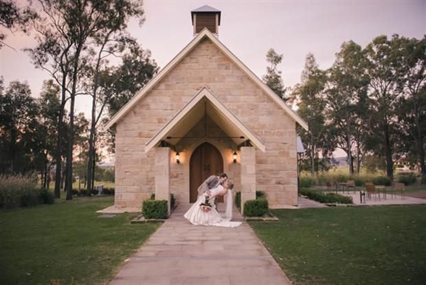 If found our wedding venue !!! Chateau Elan Hunter Valley - Weddings Carriage House @ The Vintage