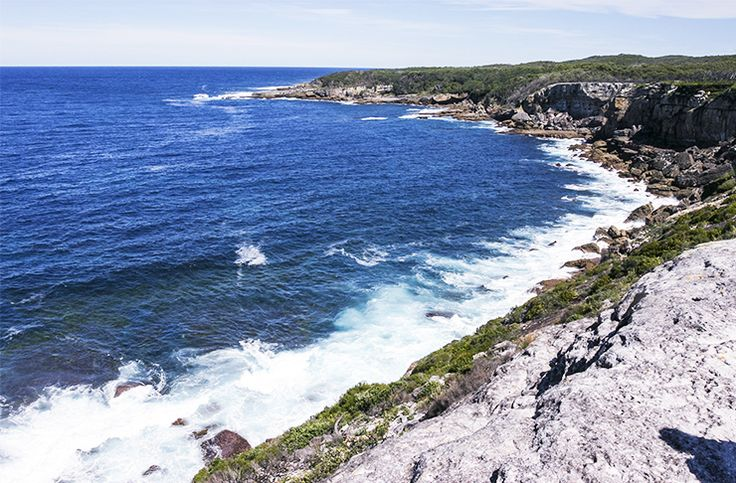 The Road Trippers Guide To Jervis Bay https://www.theurbanlist.com/sydney/a-list/the-road-trippers-guide-to-jervis-bay #newsouthwales…