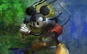 Résultats de recherche d'images pour «mickey mouse dessin»