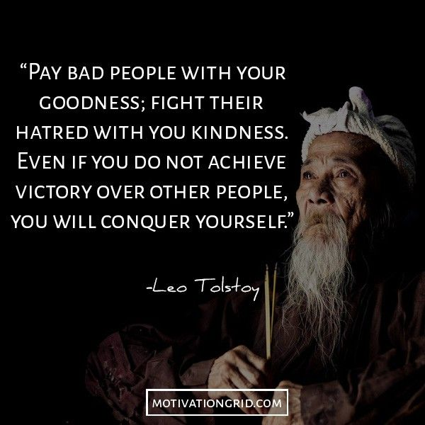 20 Leo Tolstoy Quotes You Must Read -  inspirational, motivational, quote, image,