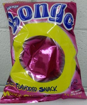 Jasons Bongo Chips