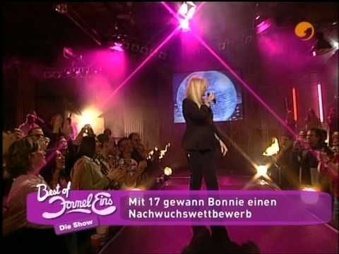 ▶ Bonnie Tyler - Holding Out For A Hero - 2007 - Formel Eins   http://www.the-queen-bonnie-tyler.com/