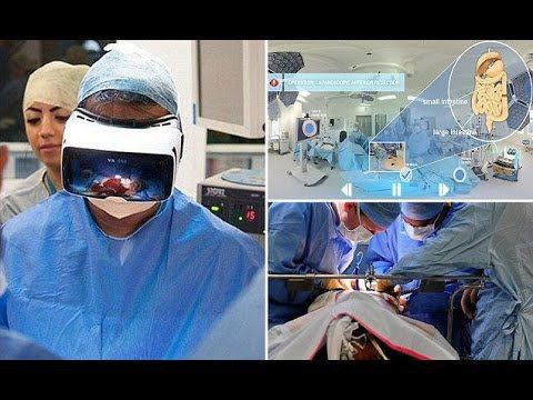 Amazing World's First 360 Live-Streamed Cancer Surgery| First Live-Streamed Cancer Surgery - WATCH VIDEO HERE -> http://bestcancer.solutions/amazing-worlds-first-360-live-streamed-cancer-surgery-first-live-streamed-cancer-surgery    *** colon cancer surgery ***   Amazing World's First 360 Live-Streamed Cancer Surgery| First Live-Streamed Cancer Surgery Dr Shafi Ahmed, a cancer surgeon at the Royal London Hospital who is pioneering VR surgery, is today broadcasting the