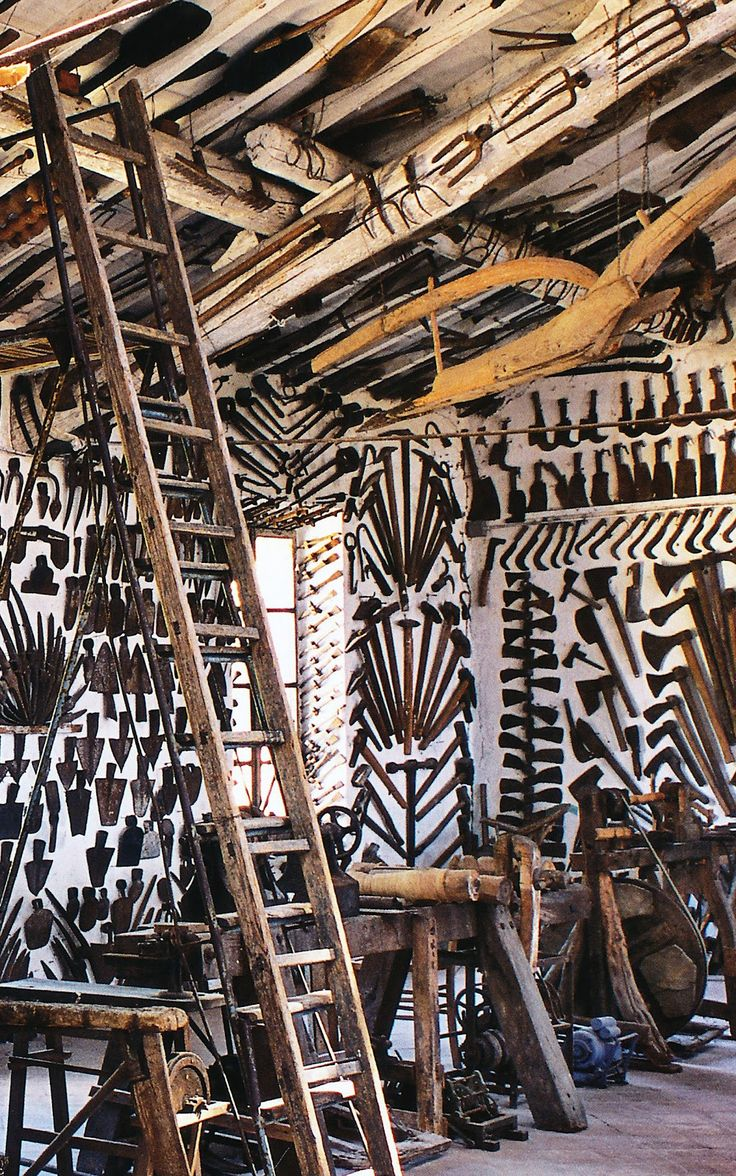 farm tool collection More