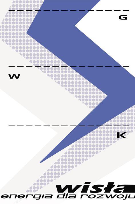 WISŁA WCIĄGA / 17. edycja konkursu Galerii Plakatu AMS, temat: promocja Wisły w 2017 roku – Roku Rzeki Wisły (2016) / JAROSŁAW KOZIOŁ - NAGRODA INTERNAUTÓW