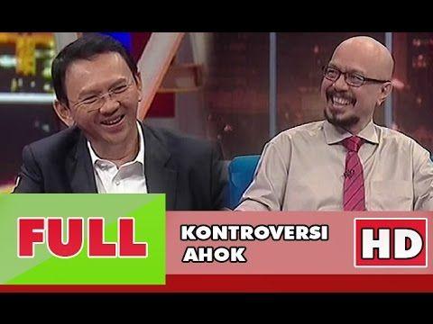 Kick Andy Terbaru 5 Februari 2016 FULL - Kontroversi Ahok Lucu Banget ! HD