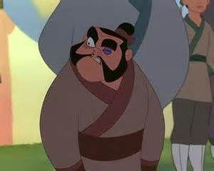 *YAO ~ Mulan, 1998