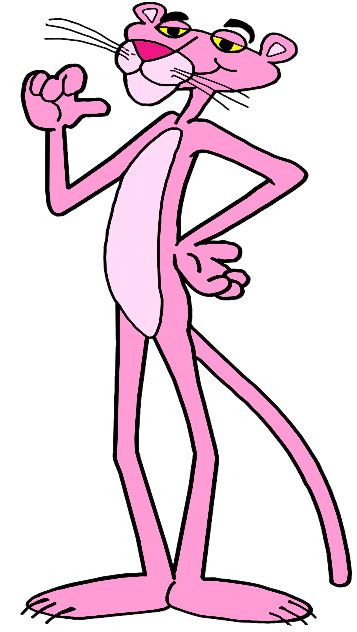 Pink Panther Ringtone For Iphone