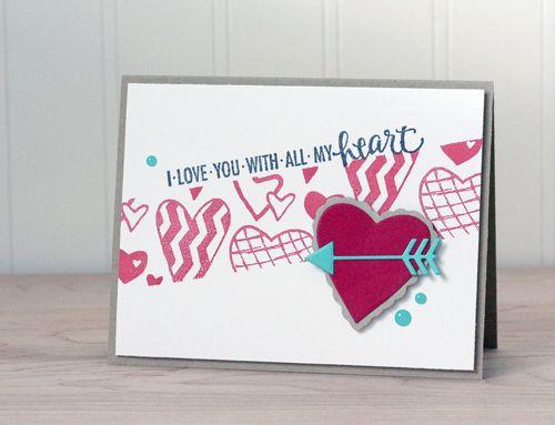 Kimberly Crawford - Paper Crafts & Scrapbooking blog